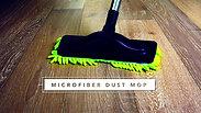 Microfiber Dust Mop V1