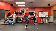 Zumba Fitness with Candi