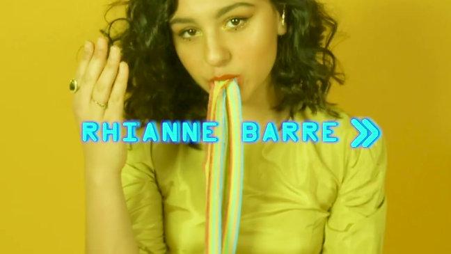 RHIANNE BARRETO