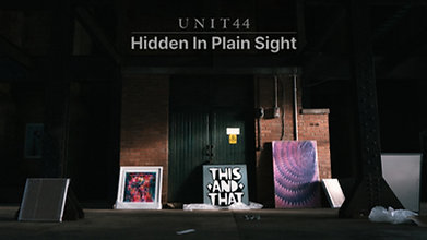 Unit44 - Hidden In Plain Sight