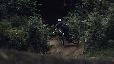 Tunny - Downhill