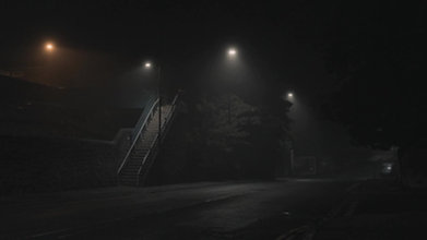 Coastal Fog - Lockdown 2020