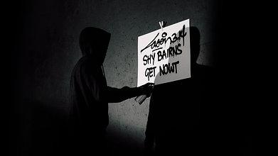 Laser 3.14 - Shy Bairns Get Nowt