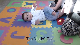 The Judo Roll