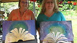 Mothers Day Paint Party 2018