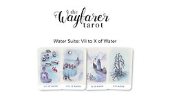 Wayfarer Introduction Class Water Suite VII to X