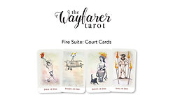 Wayfarer Introduction Class: Fire Court Cards