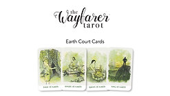 Wayfarer Introduction Class - Earth Court