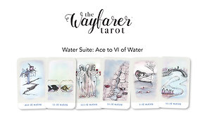 Wayfarer Introduction Class- Water Suite Ace ti VI