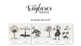 Wayfarer Introduction Class Air Suite Ace to VI