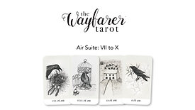 Wayfarer Introduction Class Air Suite VII to X
