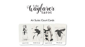Wayfarer Introduction Class Air Suite Court