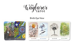 Wayfarer Tarot Introduction Class - Major vs. Minor Arcana