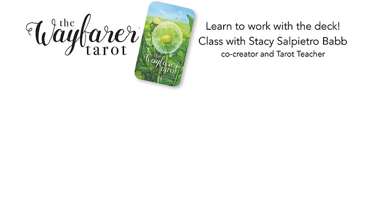 Wayfarer Introduction Class