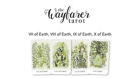 Wayfarer Introduction Class - Earth VII to X