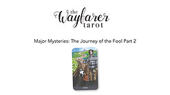 Wayfarer Class Videos Major Mysteries Part 2