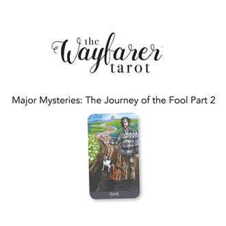 Wayfarer Class Videos Major Mysteries Part 2