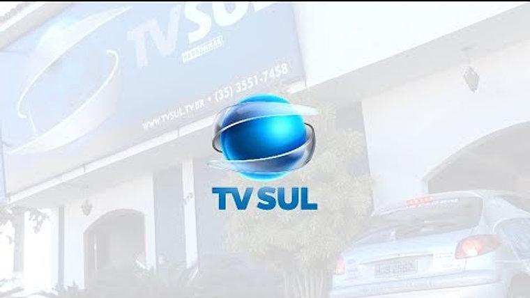 Tv Sul - Guaxupé/MG