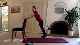 10 Body Conditioning Exercises