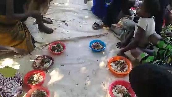 Projeto: missaocrianca.com na Africa