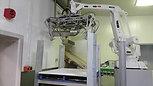 3 in 1 Multi Purpose Material Handling Gripper - Robot System
