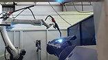 Rotator Welding