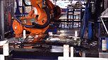 Automotive Robotic Windscreen Sealant Installation