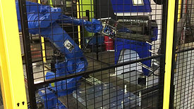 Metal Folding System