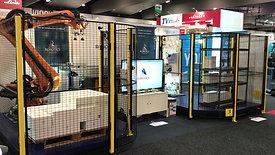 Robotics Material Handling Solutions