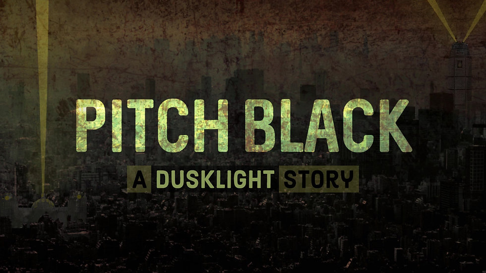 A Dusklight Story: Trailer 1