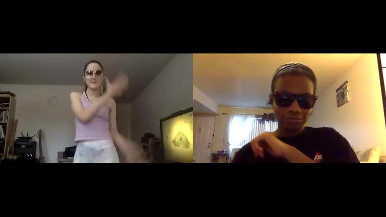 Star Leader Dance