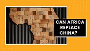 On Replacing China