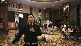 JoshuaLim 1 minute highlight