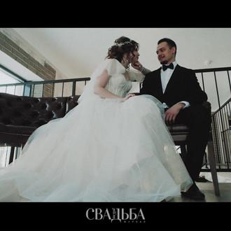 cd6db32a861 Лучший свадебный салон в центре Уфы