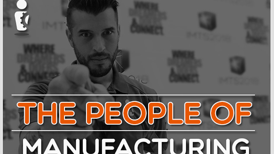 The People of Manufacturing