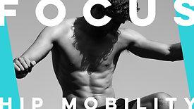Focus: Hip Mobility | #PilateswithMax