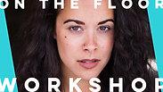 On The Floor | Philippa Stefani
