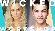 Wicked | Justin Thomas & Lauren Stroud