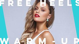 Heels Warm-Up | Kate Thompson