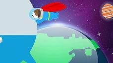 180422 Earthday | VSC Superdog Saving the Earth!