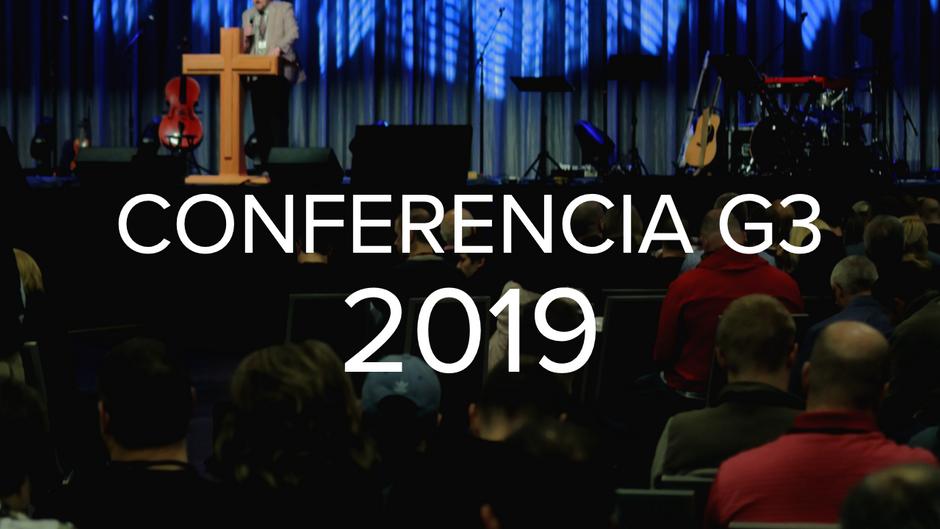 Conferencia G3 2019