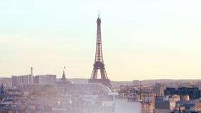 Radio 2 - De Madammen in Paris.