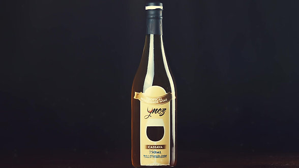Ynez Wine Ad