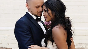 Lisa & Rado Wedding Video | Mississauga Convention Center | Toronto Wedding Videographer
