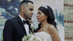 Yostina and Beshoy Same Day Edit | Coptic Wedding | Hazelton Manor | Toronto Wedding Videographer