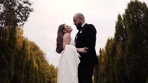 Armela and Chris Wedding Highlights | Graydon Hall Manor | Toronto Wedding Videographer