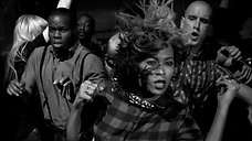 Beyonce 'Flawless' (DC) Director: Jake Nava