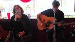 "Robin & Bob - ""Leavin' Shoes"" - Live"