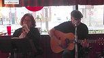 "Robin & Bob - ""Leave On"" - Live"