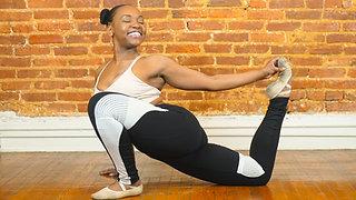 Fitness Fundamentals Lower Body